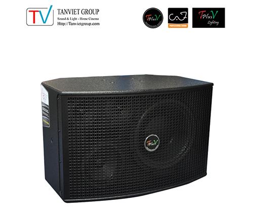 TplusV HQ Speaker 12