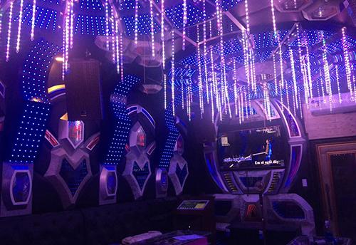 Vinh Long Family Karaoke Project