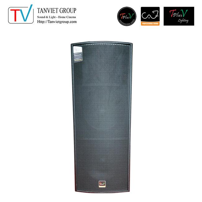 Loa TplusV 215 Pro
